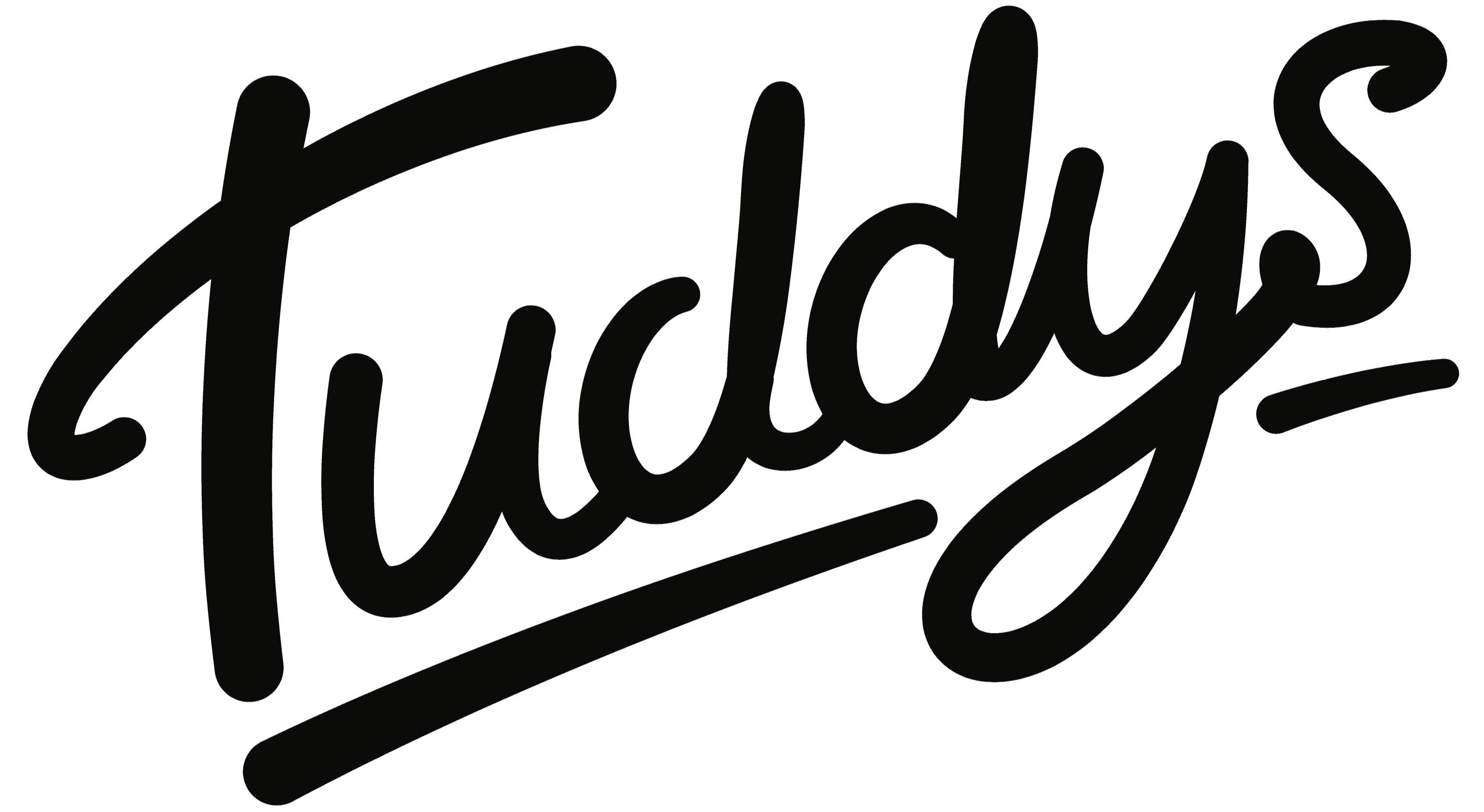 Tuddys Logo